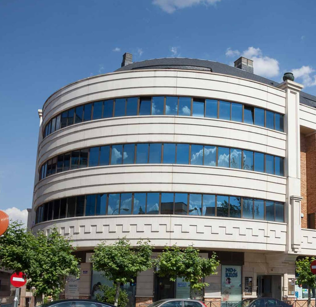 Abogados madrid despacho de abogados g el as y mu oz for Oficina empleo majadahonda
