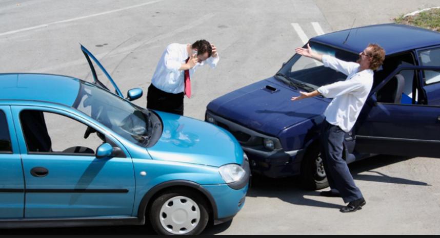 de infracciones a la ley de seguridad vial: