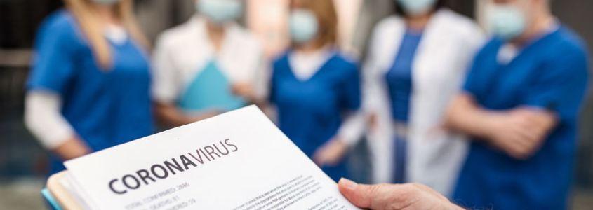 Coronavirus, Medidas Legales y Acciones a Tomar Por una Empresa.