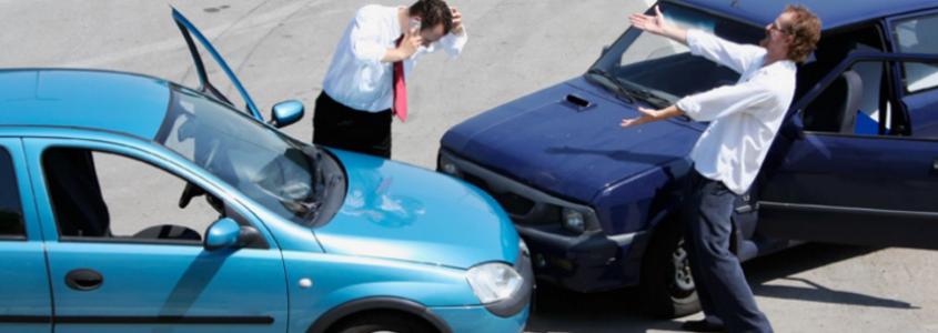 Entrada en vigor de la nueva Ley de tráfico, circulación y seguridad vial