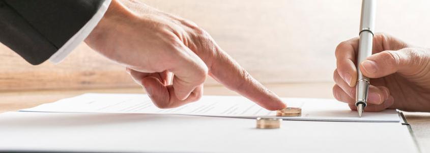 ¿Qué debo saber ante una separación o divorcio?