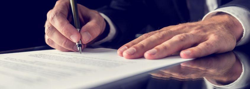 Suspensión y extinción del contrato de trabajo