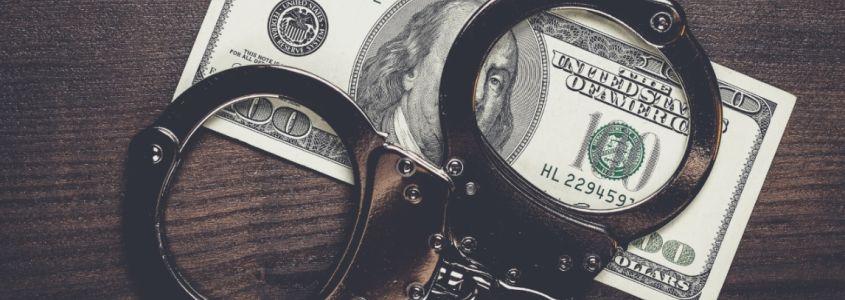 Delito de blanqueo de capitales