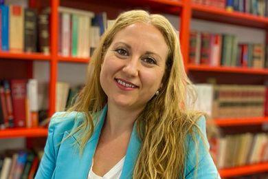 Doña Constanza Sanchez Sanchez