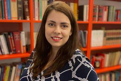 Cristina Ramos Puebla