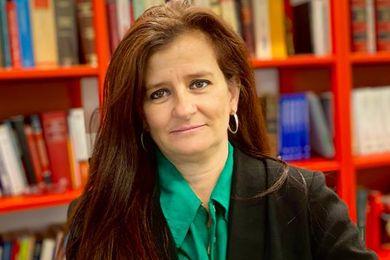 Doña Lucia Velasco
