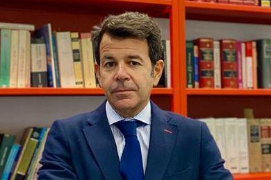 Vicente Garcia Elias